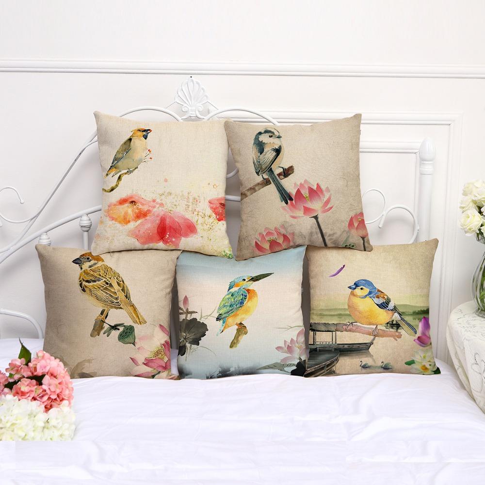 Vergelijk prijzen op famous bird paintings   online winkelen ...