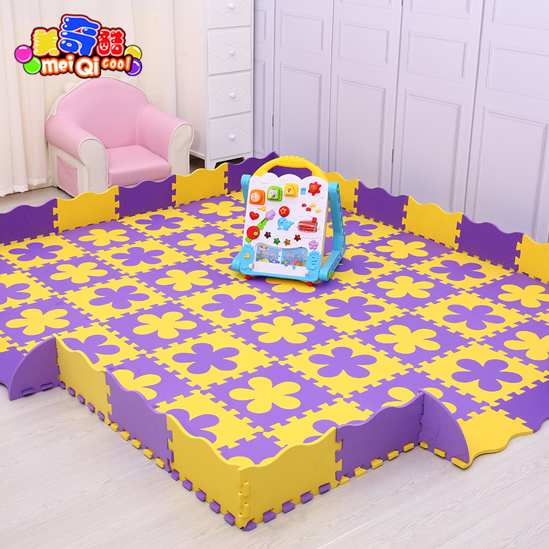 Baby Puzzle Mat Promotion Shop For Promotional Baby Puzzle