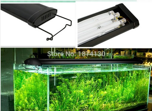 "GZ ODYSSEA 36"" T5 HO Aquarium/Fish tank light/lighting fixture/lamp 78W Plant and Freshwater Version.T5 HO 90-120cm LAMP(China (Mainland))"