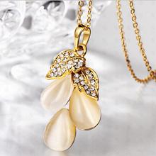 Ожерелья  от LINCHIH JEWELRY для женщины, материал Кристалл артикул 32443638739