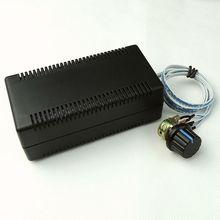 Nuevo 240Hz/2.2 kHz/22 kHz CCM9N DC 10-50 V 30A PWM Controlador de Velocidad Del Motor 2000 W