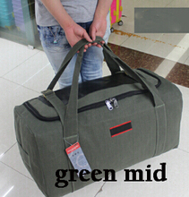 2016 Men Travel Bags Large Capacity Women Luggage Travel Duffle Bags Canvas Outdoor Hiking Sport Folding Bag For Trip Waterproof(China (Mainland))