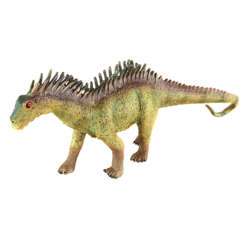Starz Hollow Jurassic World Agustinia Plastic Animals Toys Dinosaur Model Action Figures Boys Gift(China (Mainland))