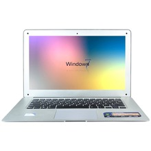 Dual Core Laptop Computer Intel Celeron J1800 2.41GHz 2GB DDR3 160GB HDD 14 Inch 1600×900 TFT Screen Wifi HDMI Webcam Notebook