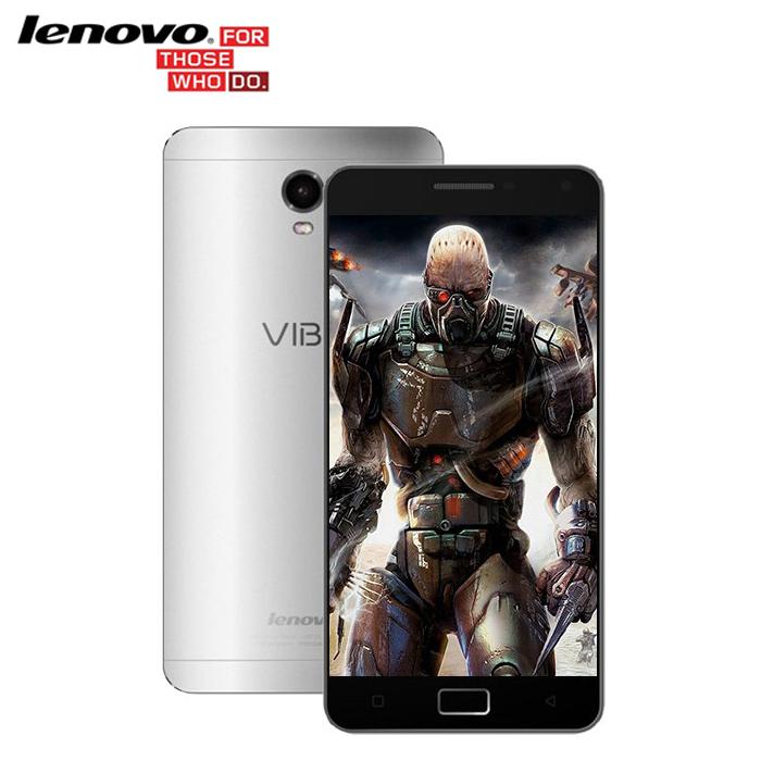 "Original Lenovo Vibe P1 4G LTE WIFI GPS Snapdragon 615 Octa Core 5.5"" FHD 13.0MP Camera 3GB RAM 16GB ROM Android Mobile Phone(China (Mainland))"