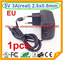 IC 5V 3A Power Adapter 2.5mm 0.7mm Charger Tablet Sanei N10 Ampe A10 Ainol Hero II Spark T7s Chuwi V99 V88 - ShenZhen XUYANG Technology Co., Ltd. store