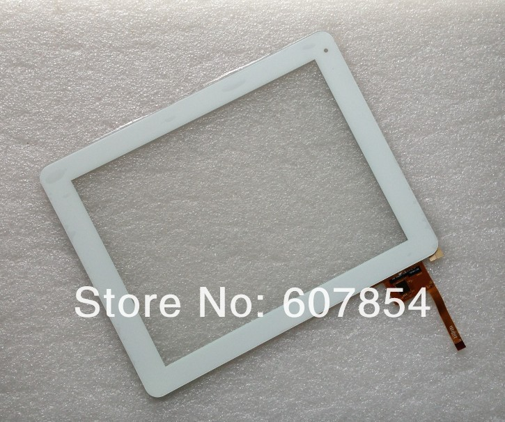 9 7 Inch Window N90FHD Tablet Touch PINGBO PB97A8585 T970 971 H TP 12pin Digitizer Touch