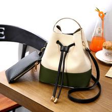 Nevenka Для женщин модные повседневные сумка женская Повседневное красивый карман сумка для девочки-подростка Школьные сумки Lady шнурок ковша(China)
