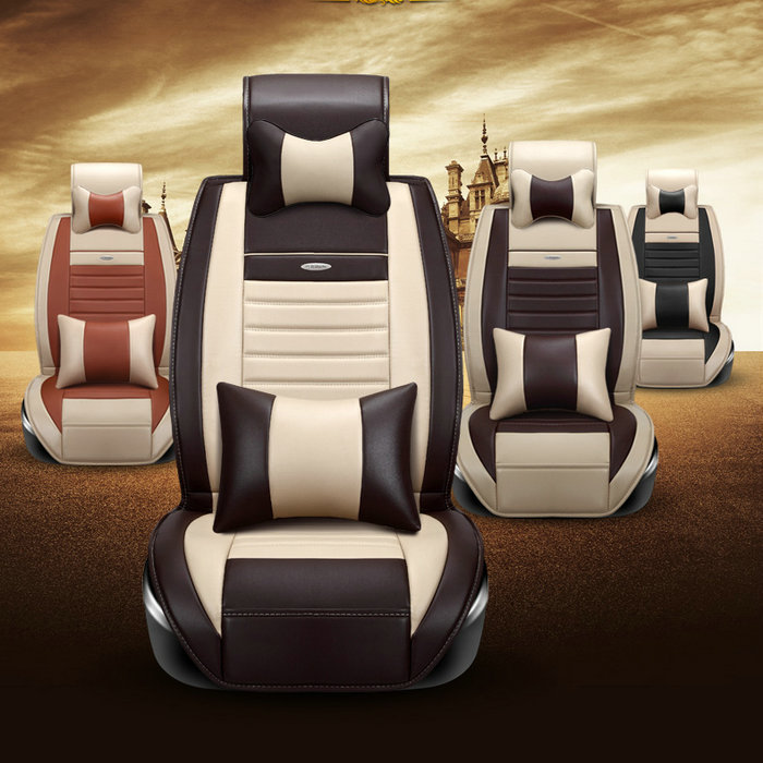 Aliexpress Buy New Arrival Luxury Car Seat Covers
