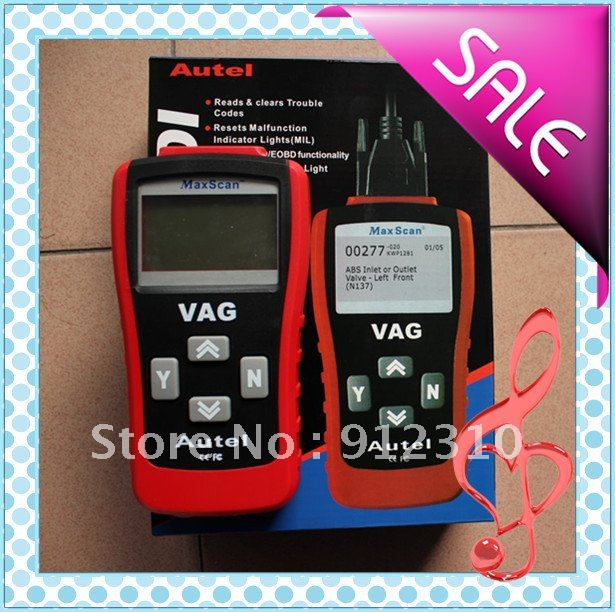 VAG405 (10pcs) ,the best seller!(China (Mainland))