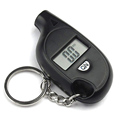 Diagnostic tool 2 150PSI Diagnostic Tool Digital LCD Display Keychain Tire Air Pressure Gauge Vehicle Motorcycle