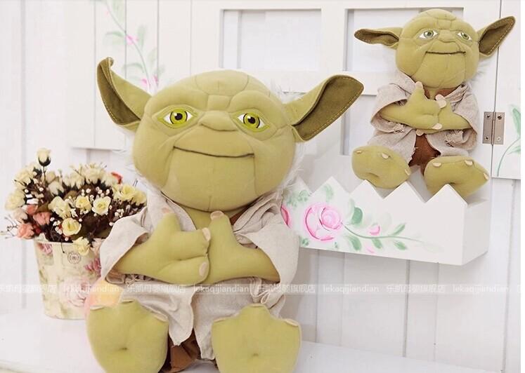 Star Wars Little Monsters Little Star Wars The Green