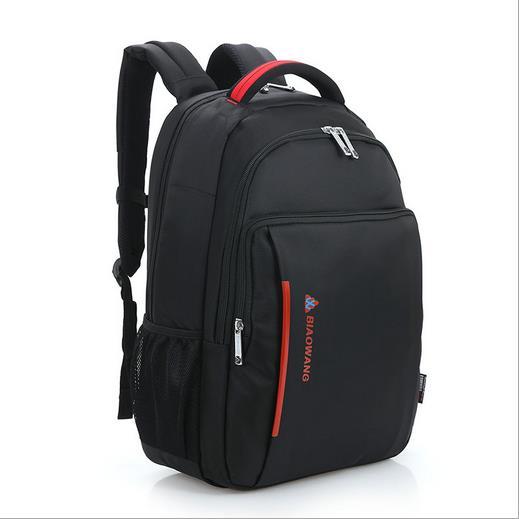 "14"" laptop pack waterproof business backpack men the knapsack camping hiking travel backpack bag women shoulder bags t031()"