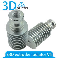 Free shipping All Metal short-distance J-head hotend for 3D Printer RepRap bowden extruder Direct Filament Feed 1.75mm/3mm M6/M8