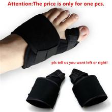 Medical Device Bunion Splint Hallux Valgus Orthotics Corrector Big Toe Separate Pain Relief Feet Guard Care Bone Corretivo T041