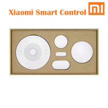 Original Xiaomi new protucts smart home systems Smart Home Suite automation kits Bring Science Technology fun smart home suite
