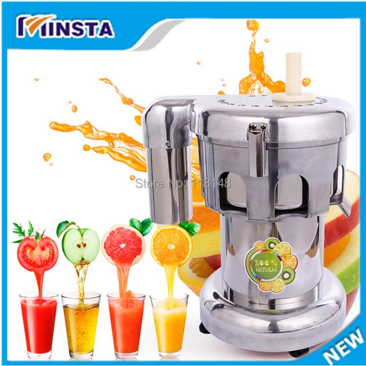 centrifugal juicers slow juicers