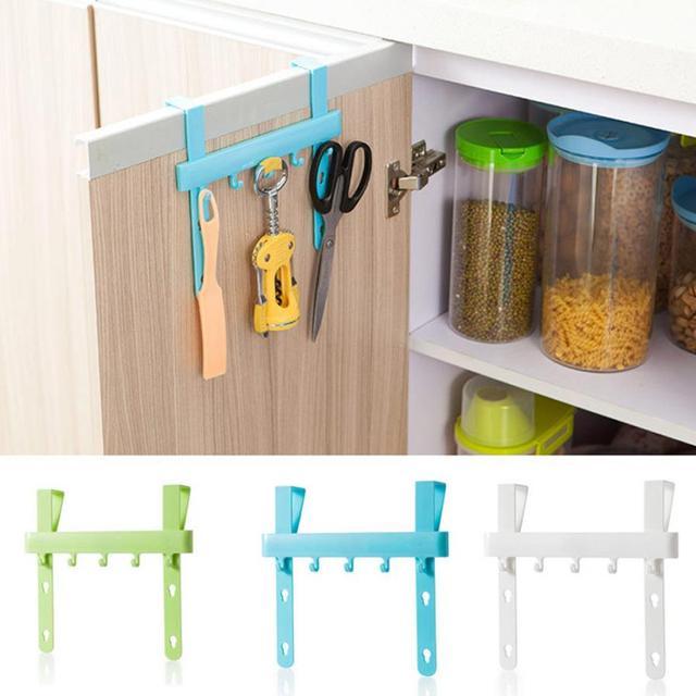 Kitchen Rack Hooks