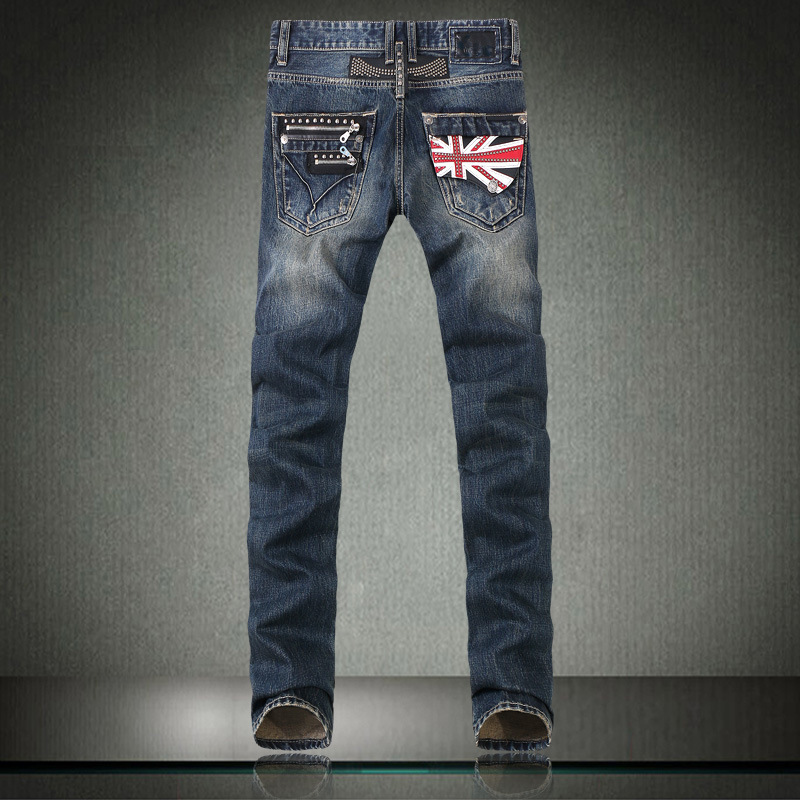 luxury mens jeans - Jean Yu Beauty