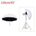 43 110cm Photography Studio Direct Umbrella Softbox Photo Studio Accessories Hot Selling