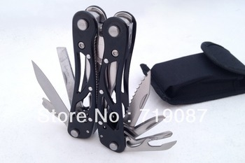 9 in 1 Outdoor Multi-Function Pliers, 11 Functions Multi Knives Tools,Hand Tools,Camping Tools,Hunting Tools,1 Piece