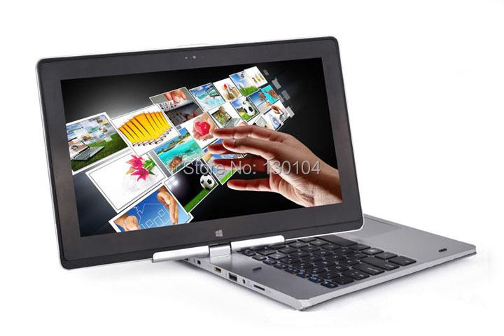 Free shipping ultrabook 11.6 inch Touch Screen Windows 8 intel celeron 1037U Laptop Notebook computer 2GB RAM 320GB HDD netbook(China (Mainland))
