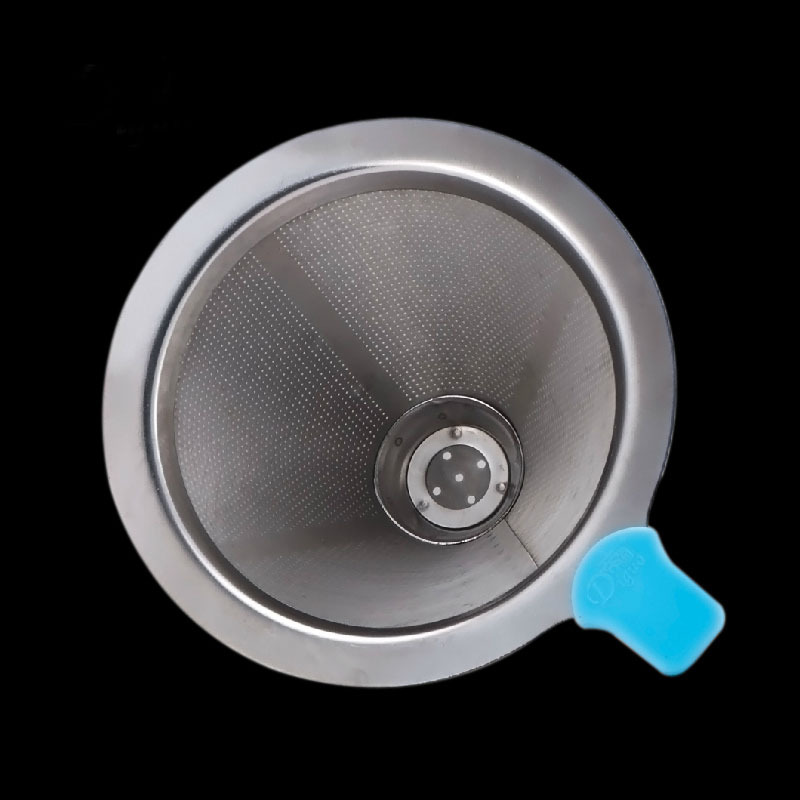 high quality Stainless steel coffee filter drip coffee filter free paper cup drip coffee maker ...