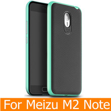 For Meizu M2 Note Case Original iPaky Brand Silicone PC Hybrid Protective Cover for Meizu M2 Note Case Cover Fundas M2 Note Case