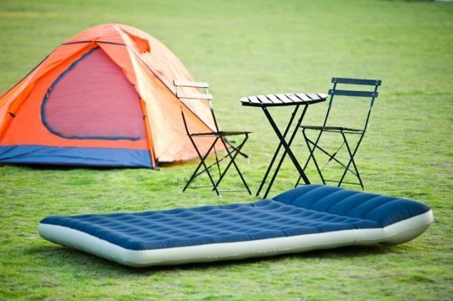 Gonflable camping lit achetez des lots petit prix gonflable camping lit en - Matelas gonflable de qualite ...