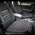 12v Health care therapy winter Lint heating Seat Covers car heating cushion office chairs durable
