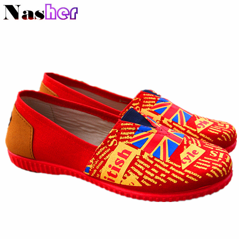 union flag doug cloth shoes 2016 new pattern spring woman boots winter multi color optional comfortable free shipping FJ0497(China (Mainland))