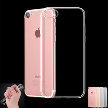 Buy New TPU Clear Silicone Coque Cover Case iPhone 7 4.7 inch Transparent Soft Phone Bag Cases Apple iPhone 7 Fundas Capa Co.,Ltd ) for $1.02 in AliExpress store