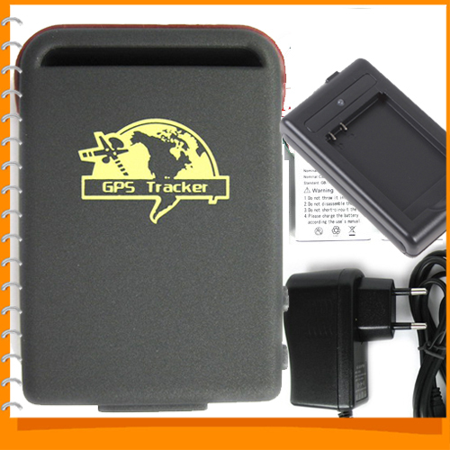 Sale! TK102 4 Band Mini Auto Car GPS Tracker GSM GPRS Tracking Device For Vehicle Person Kids Pet Elderly Security(China (Mainland))
