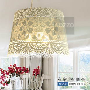 Modern fashion simple wrought iron lamp living room bedroom ceiling lamp lighting fixtures 8030-5 new special restaurant(China (Mainland))