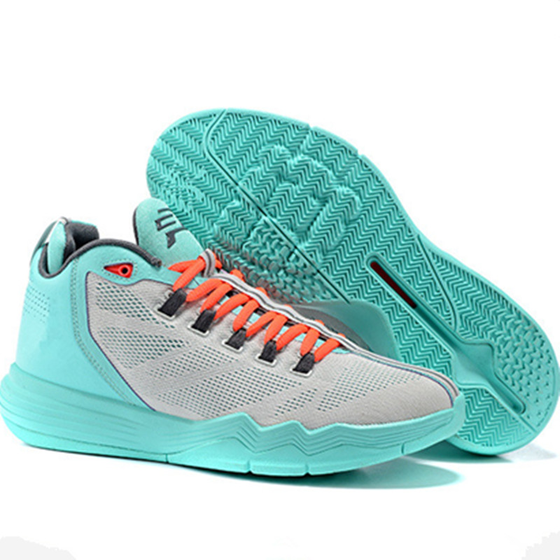 2016 men cp3 paul basket trainer fashion outdoor shoes(China (Mainland))