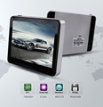 5 inch Car GPS Navigation Capacitive screen FM Built in 8GB 256M WinCE 6 0 Russian