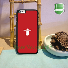Wolfenstein New Order Fashion Cell Phone Cases Iphone 6s 6sPlus 6 6Plus 5 5s 5c 4 4s T*2742 - Wonder store