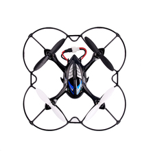 JJRC H6C Mini Drone With 2MP HD Camera 2.4G 4CH 6-axis Gyro RC Quadrocopter Remote Control Toys Helicopter 360 Degree Eversion