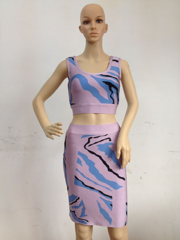 2015 New Fashion Jacquard  Lady  Rayon Dress   Bodycon HL  Bandage dress L-872Одежда и ак�е��уары<br><br><br>Aliexpress