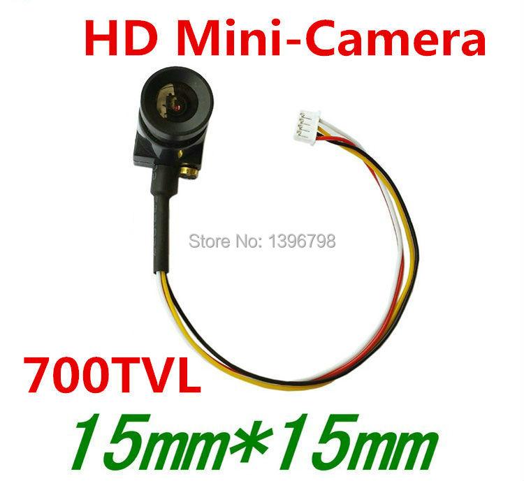 FPV Aerial surveillance camera 700 line HD camera miniature aerial high definition color camera pinhole camera(China (Mainland))