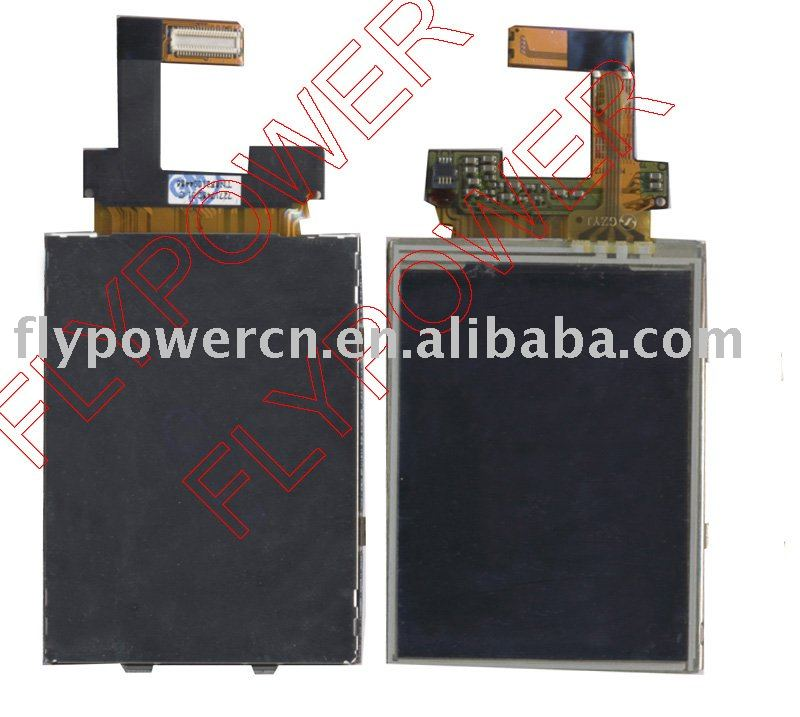 Free shipping, high quality, new & original LCD screen, lcd, mobile phone lcd for Motorola A1200(China (Mainland))