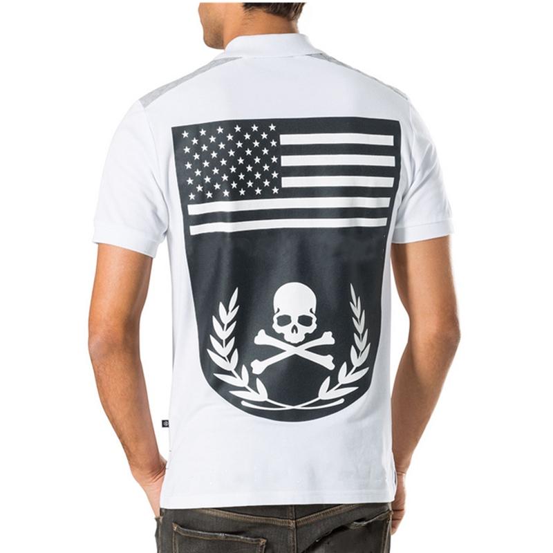 рубашки со знаком поло
