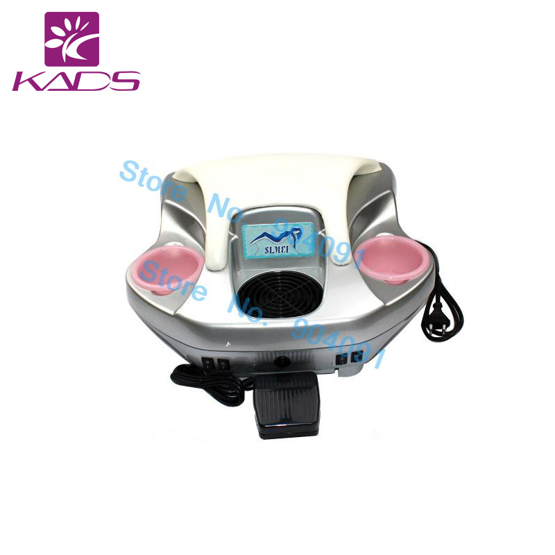 KADS Multifunction Machine UV Light Dust collector Drill Machine(without drill hand) Manicure Bowl In One Body With CE & Rohs(China (Mainland))