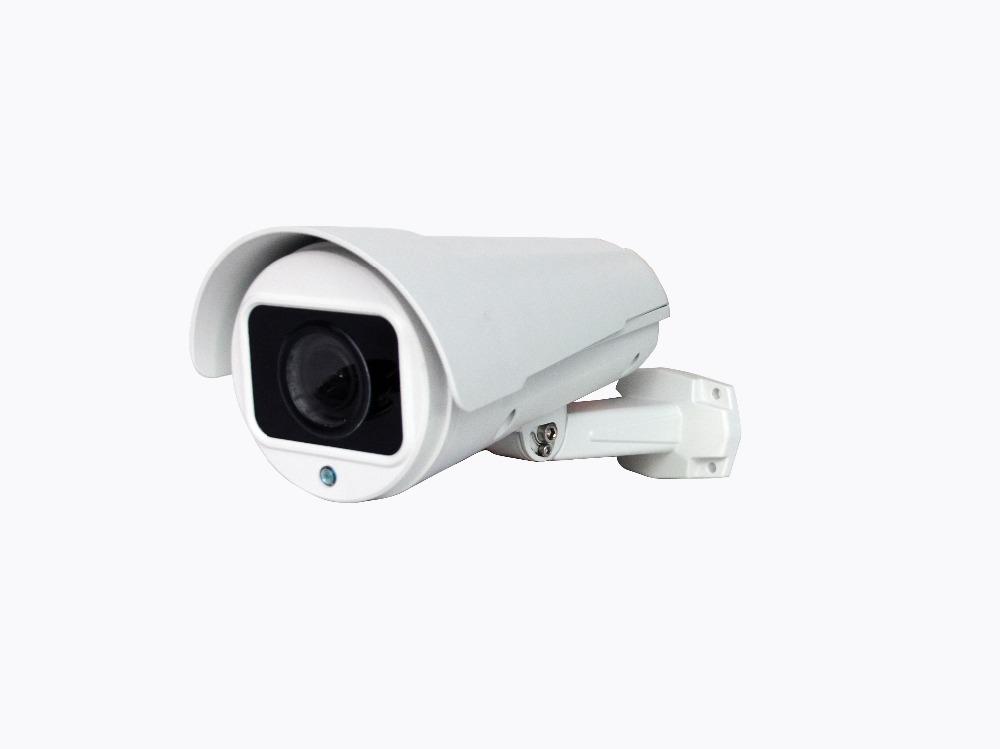 2.8mm Varifocal Lens IR LEDs Night Vision IP66 Metal Case 4.0M Pixel IP Outdoor CCTV Camera with H.265 CCTV Bullet ptz ip Camera(China (Mainland))