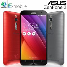 """Original Mobile Phone for ASUS ZenFone 2 Z2 ZE551ML 5.5"""" Intel Z3580 2.3GHz Quad Core 4G LTE Android 5.0 4GB+64GB 1920x1080 13MP(China (Mainland))"""