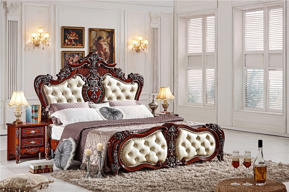 Alibaba bedroom furniture prices bed design room furniture for Chambre a coucher usa