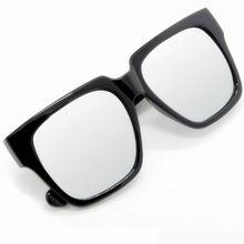 Beauty Oversized Big Frame Cat Eye Sunglasses Women Luxury Brand Sun Glasses Vintage Female Feminine Women's Glasses