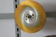 Envío gratis de calidad 300 * 32 * 2.0 mm M2 original hoja de sierra HSS cortar metal