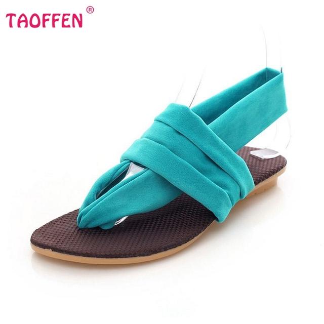 Женщины платформа клип ног ремешок качество сандалии сладкий моды дамы гладиатор ...