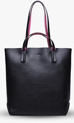 Dudu womens cowhide handbag 2014 fashion color block patchwork tote bag portable womens one shoulder handbag<br><br>Aliexpress